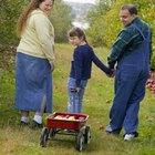 Actividades para los niños en el día de Johnny Appleseed (Johnny Semilla de Manzana)