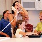 Cómo ayudar a los padres abrumados