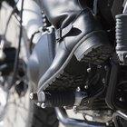 Cómo eliminar el roce de las botas de trabajo con puntera de metal