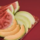 How to Tell If Cantaloupe Has Gone Bad