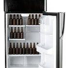 Mi refrigerador GE de dos puertas no se enfría