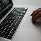 Posso configurar meu MacBook para não fazer nada ao fechar a tampa?