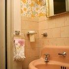 Em qual altura colocar um porta toalhas?
