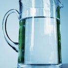 Cada cuánto se deben reemplazar los filtros de las jarras marca Brita