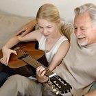 ¿Qué beneficios pueden tener los ancianos con la visita de los jóvenes?