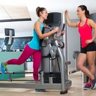 Exercise Machines to Tone the Glutes
