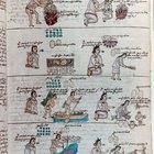 Posiciones sociales en la sociedad azteca