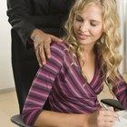 Cómo saber si tu jefe se siente atraído por ti