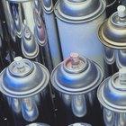 Dicas para pintura de espuma de poliuretano