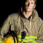 Tipos de mangueras de bombero
