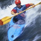 Comparison of Rowing & Kayaking for Exercise