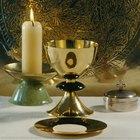 Qual o significado dos símbolos usados na comunhão cristã?