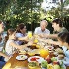 Características de una relación familiar sana