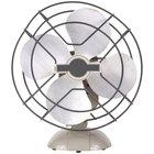 Cómo fijar un ventilador para que enfríe un cuarto