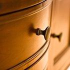 Cómo limpiar los muebles con aceite de linaza