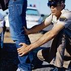 Salario de una agente de patrulla fronteriza