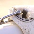 Herramientas para colocar anillos de ojal
