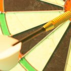 What Are Ozones in Darts?