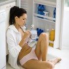 Cómo ajustar tu refrigerador LG
