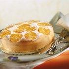 Como hacer pastel de naranja casero