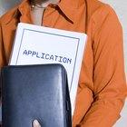 Legal Job Application Questions