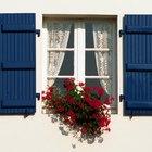 Explicación de los agujeros de drenaje de las ventanas
