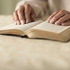 ¿Cuáles son las diferencias entre las versiones de la Biblia?