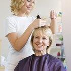 ¿Qué es el esmalte para cabello?