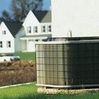 O que causa o funcionamento defeituoso de um capacitor de ar-condicionado?