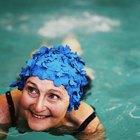 Small Ball Exercises for Senior Citizens