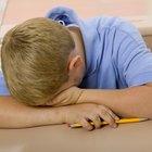 Comportamiento socialmente inapropiado en niños con TDAH