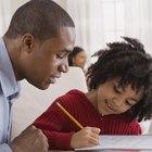Cómo ayudar a escribir oraciones a niños de segundo grado