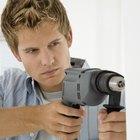 ¿Qué es mejor: un martillo giratorio SDS o un taladro percutor común?