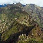 ¿Qué comía el pueblo inca?