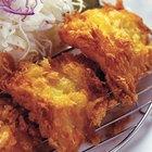 Cómo empanar el pollo con harina y huevos para la sartén