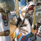 How to Identify a Matchbox Carousel