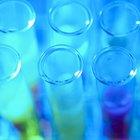 Como calcular a porcentagem de recuperação em uma extração ácido-base