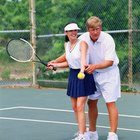 What Can I Write Off on My Taxes as a Tennis Pro?