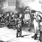 Classroom Activities for Oliver Twist