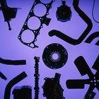 Como drenar um sistema hidráulico da embreagem de uma Ford Ranger