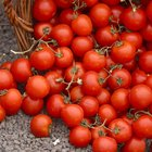 Health Effects of Eating Raw Tomatoes