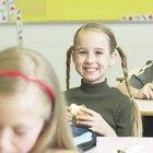¿Cuáles son los beneficios para la salud de las manzanas para los niños?