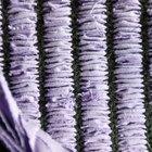 Como teñir telas de algodón