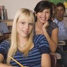 Ejercicios de afirmación positiva para adolescentes