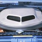 Como selar um radiador usando silicone?