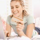 Ventajas de darles tarjetas de crédito a los adolescentes