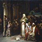 Las tradiciones del judaísmo