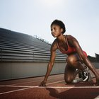 Workouts to Get a Faster 100M Time