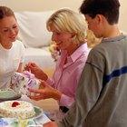 Como dar um presente do Dia das Mães para sua madrinha