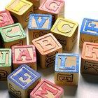 Actividades de aprendizaje para niños con síndrome de Down